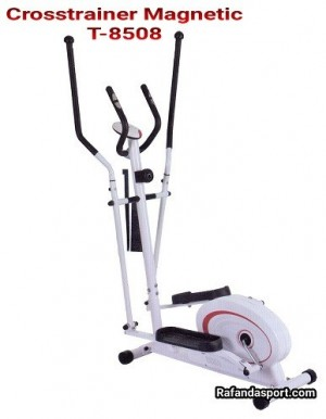 Crosstrainer  New T-8208 (Alat Fitness Crosstrainer)